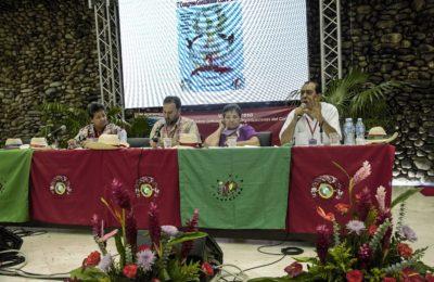Reforma Agraria, Unidad y Socialismo, ejes principales del VII Congreso de la CLOC