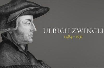 En el día de la Reforma, el legado de Ulrico Zuinglio