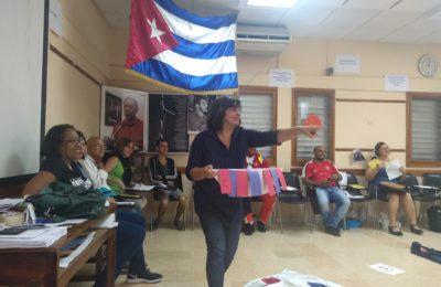 Para que Cuba siga siendo nuestra casa común