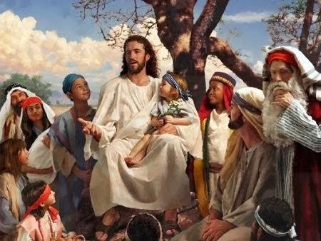 El proyecto de Jesús, miradas desde la inclusión a la familia de Betania.