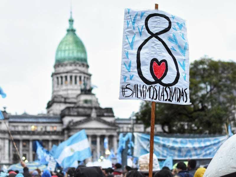 Neopentecostalismo y política en Argentina