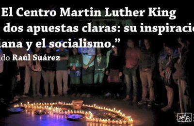 Declaración del Centro Memorial Dr. Martin Luther King, Jr.